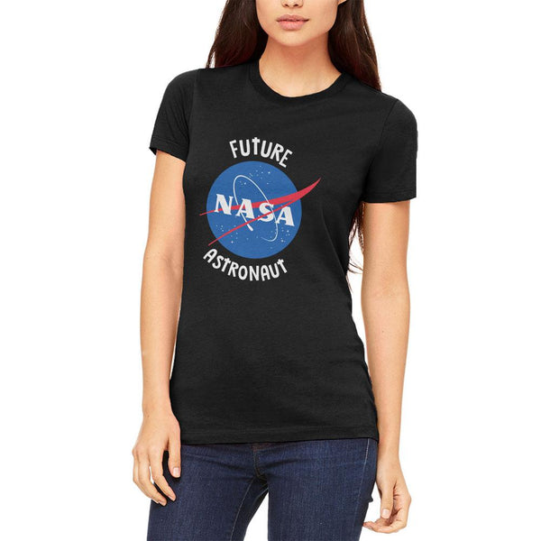 Future NASA Space Astronaut Juniors Soft T Shirt