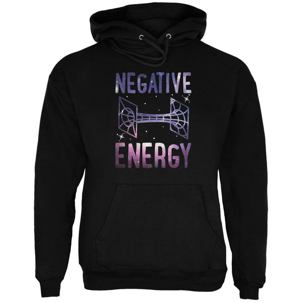Halloween Science Negative Energy Wormhole Physics Costume Mens Hoodie