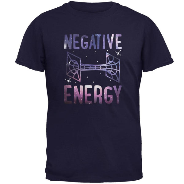 Halloween Science Negative Energy Wormhole Physics Costume Mens T Shirt