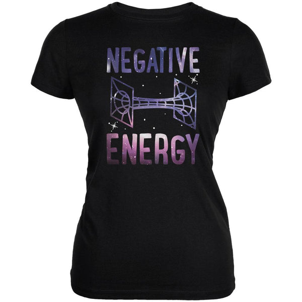 Halloween Science Negative Energy Wormhole Physics Costume Juniors Soft T Shirt