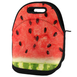 Watermelon Lunch Tote Bag