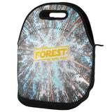 Earth Day May the Forest be with You Lunch Tote Bag