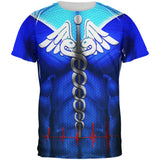 My Favorite Super Nurse All Over Mens T Shirt