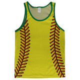 Softball Adult Mesh Jersey