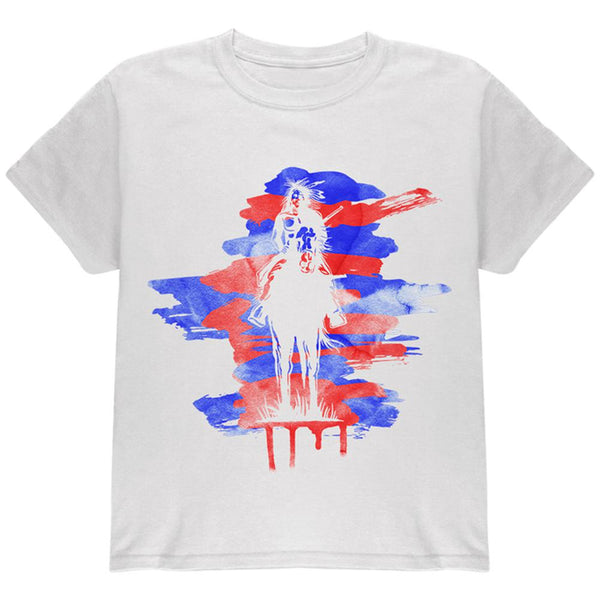 4th of July Original American Youth T Shirt