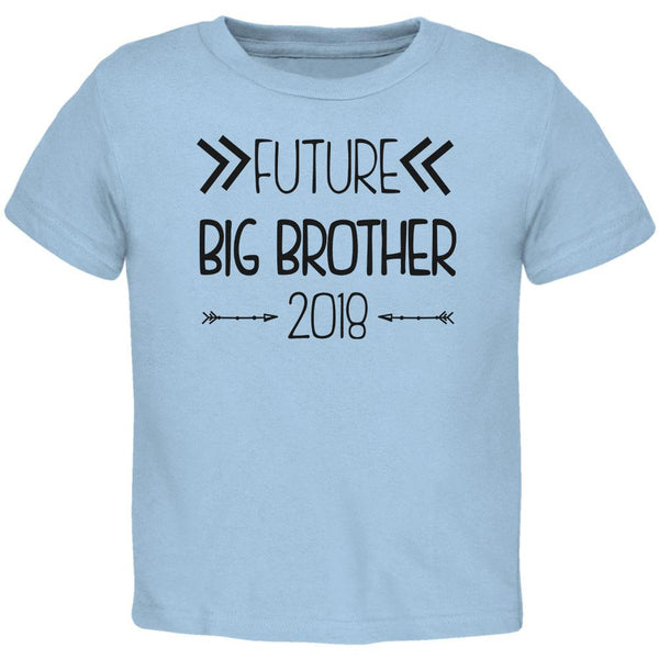 Future Big Brother Arrows 2018 Toddler T Shirt
