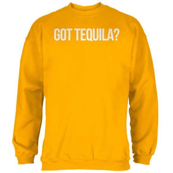 Cinco de Mayo Got Tequila Mens Sweatshirt