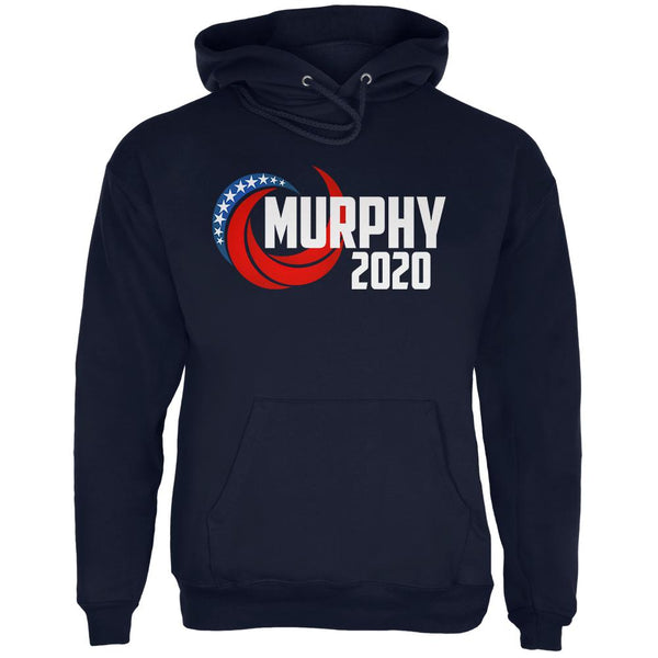Presidential Election 2020 Chris Murphy Swoosh Mens Hoodie