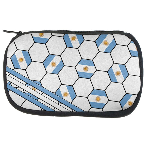 World Cup Argentina Soccer Ball Travel Bag