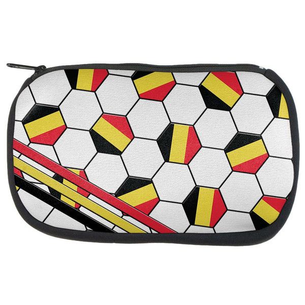 World Cup Belgium Soccer Ball Travel Bag