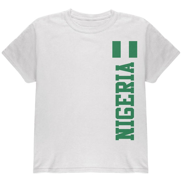 World Cup Nigeria Youth T Shirt