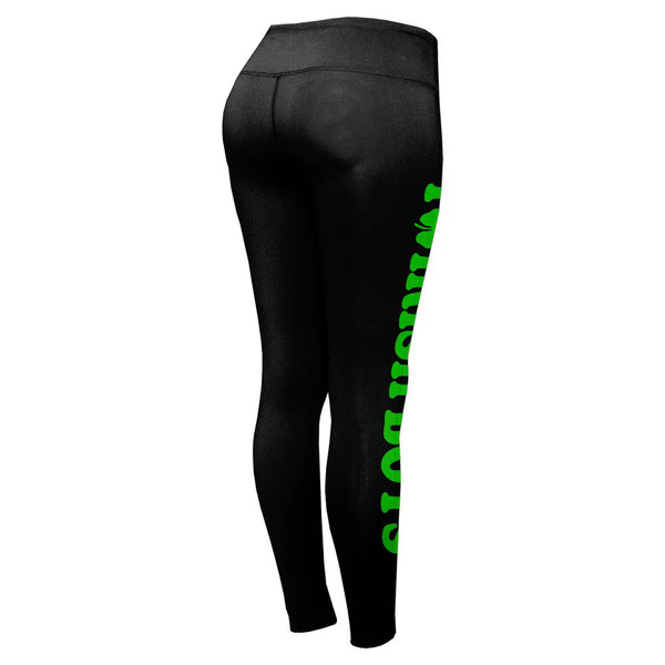 St Patricks Day I Shamrock Love Irish Boys Womens Performance Leggings