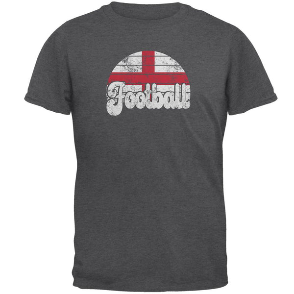 World Cup England Football Soccer Mens T Shirt