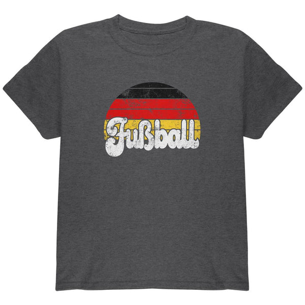 World Cup Germany Fussball Football Soccer Youth T Shirt