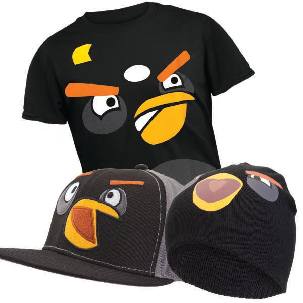 Angry Birds Great Gift Pack