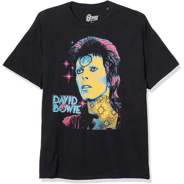 David Bowie - Ziggy Mens T Shirt