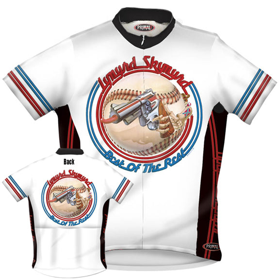 Lynyrd Skynyrd Best of the Rest Cycling Jersey