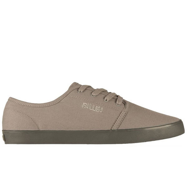 Fallen - Daze Dark Grey Shoes