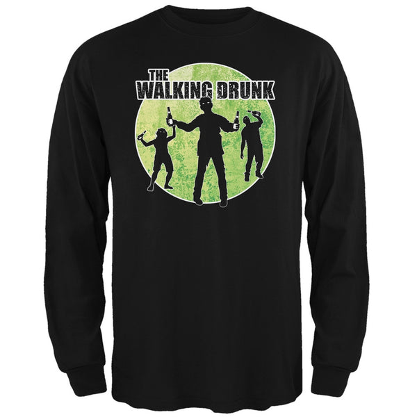 The Walking Drunk - St. Patrick's Day - The Walking Dead