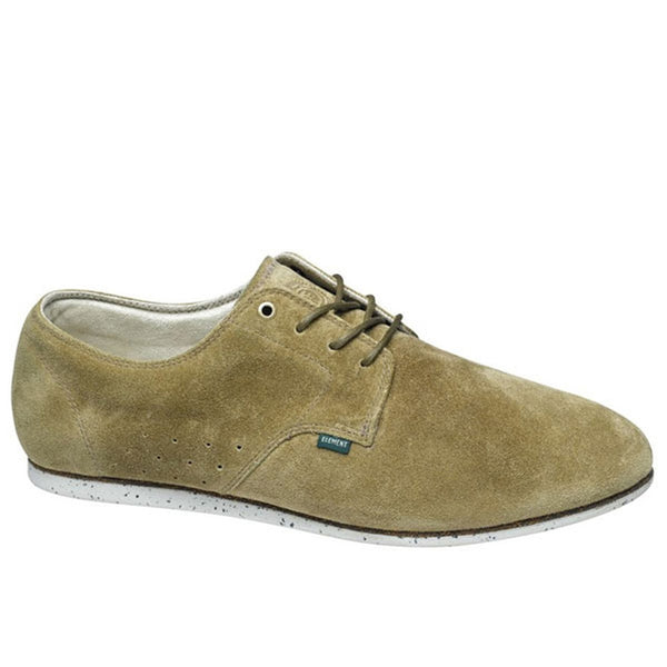 Element - Kensington Brown Shoes
