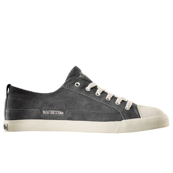 MacBeth - Matthew Dark Grey & Cement Shoes