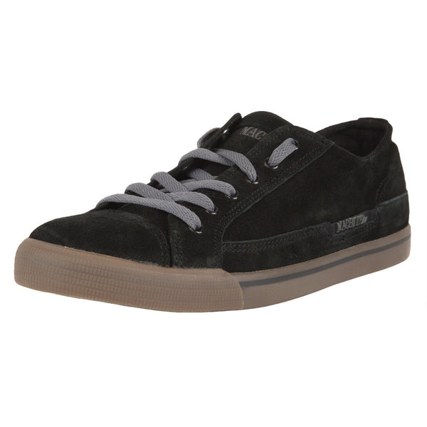 Macbeth - Matthew Black & Gum Shoes