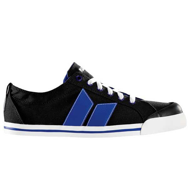 Macbeth - Eliot Black & Blue Shoes
