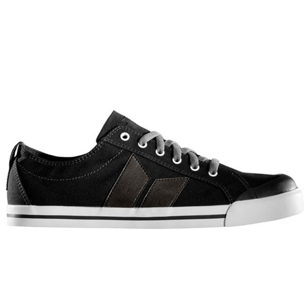 Macbeth - Eliot Black White & Grey Women's Shoes