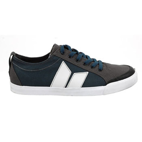 Macbeth - Eliot Grey & Deep Marine Shoes