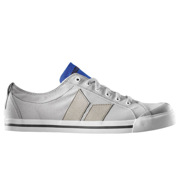 Macbeth - Eliot Dove Grey & Cobalt Shoes