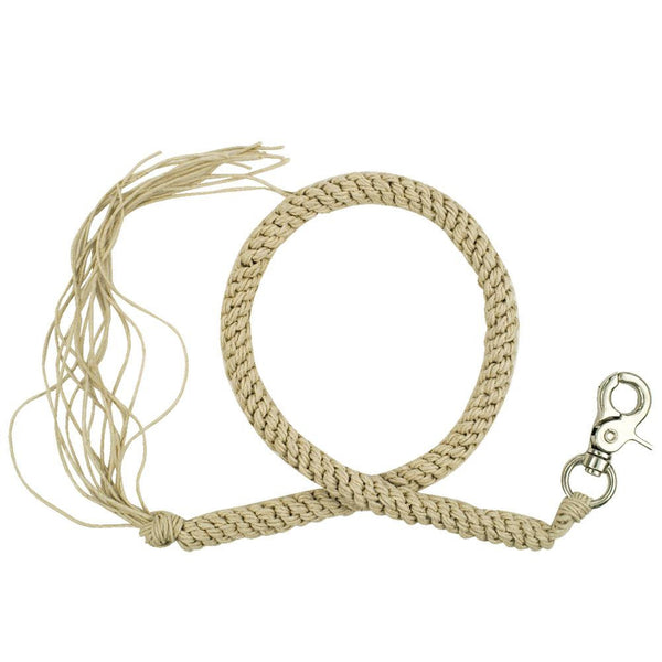Hemp -key Rope