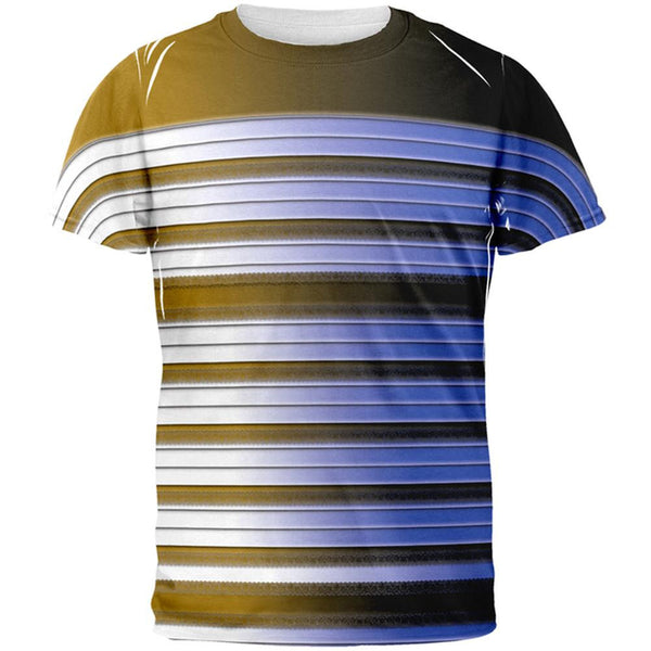 #TheDress Viral Costume All Over Adult T-Shirt