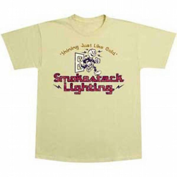 Grateful Dead - Smokestack Lighting T-Shirt