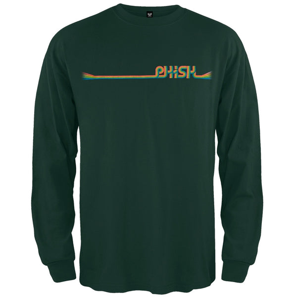 Phish - Roller Long Sleeve T-Shirt