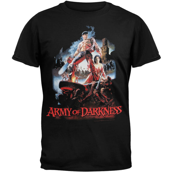 Army Of Darkness - Chainsaw - T-Shirt