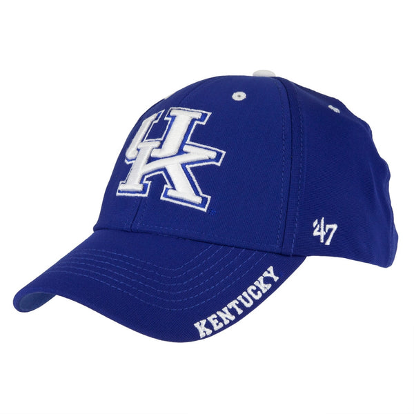 Kentucky Wildcats - Logo Condenser MVP Adjustable Baseball Cap