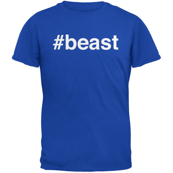 #beast Royal Adult T-Shirt