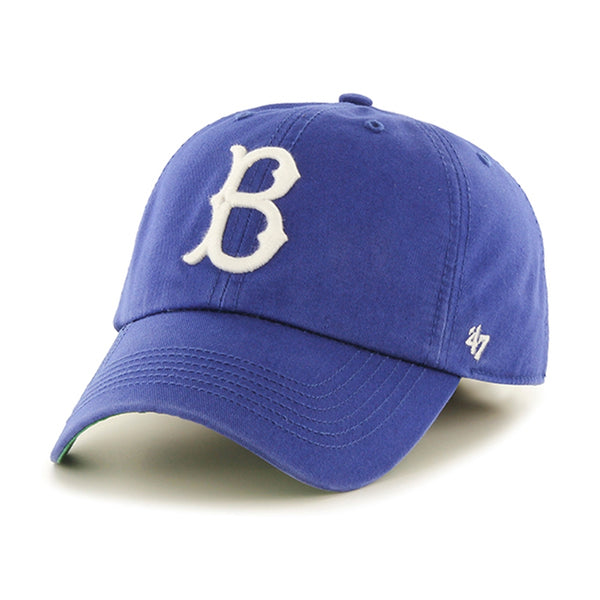 Los Angeles Dodgers - Cooperstown Franchise Fitted Baseball Cap