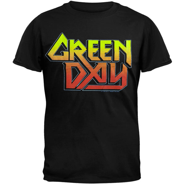 Green Day - Metal Gods T-Shirt