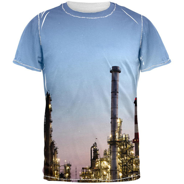 Factory All Over Adult T-Shirt