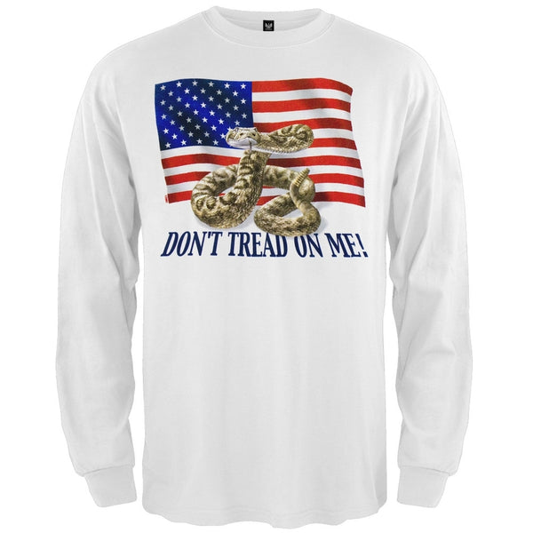Dont Tread On Me - Long Sleeve T-Shirt