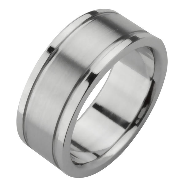 Classic Ring Band