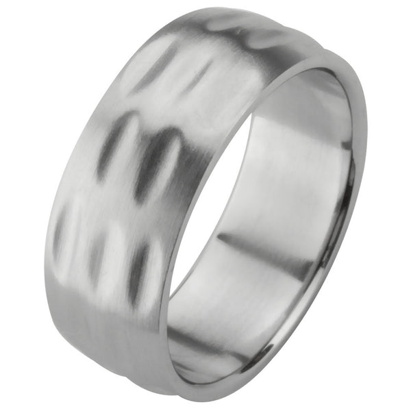 Notched Ring