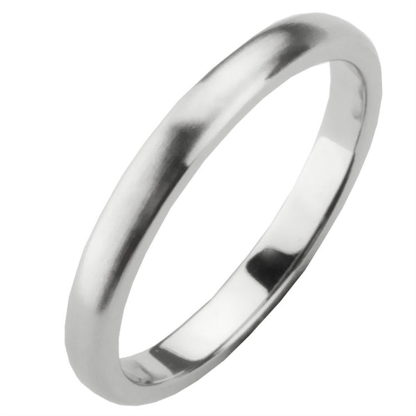 Slim Band Ring