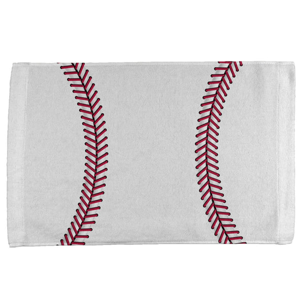 Baseball All Over Sport Towel
