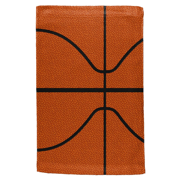 Basketball All Over Sport Towel
