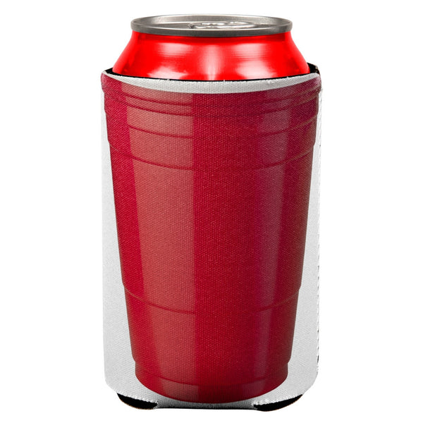 Solo Cup Can Cooler