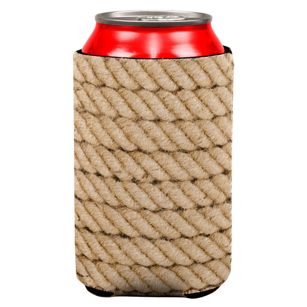 Rope Can Cooler