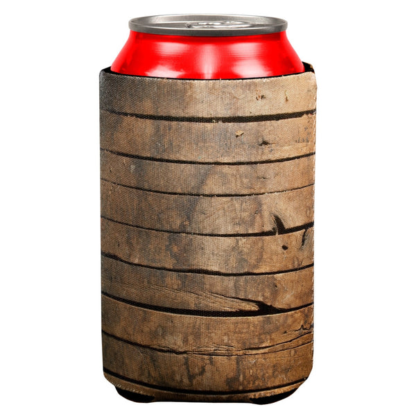 Wood Can Cooler