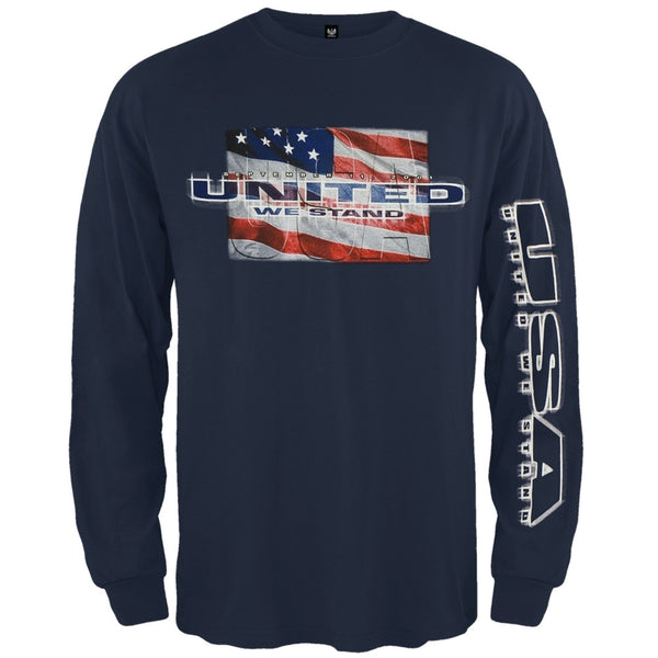 United We Stand Long Sleeve T-Shirt